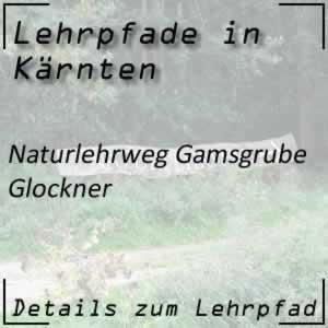 Glockner (2 Lehrpfade)