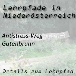 Gutenbrunn Antistress-Weg