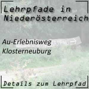 Klosterneuburg Au-Erlebnisweg