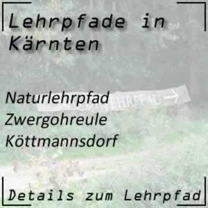 Köttmannsdorf Naturlehrpfad
