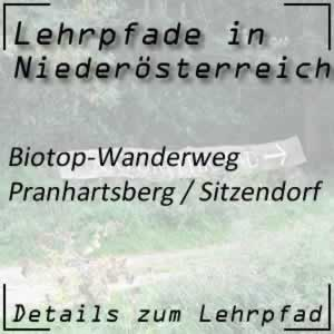 Sitzendorf Pranhartsberg