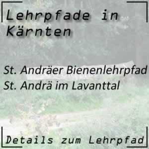 St. Andrä/Lavanttal Bienenlehrpfad