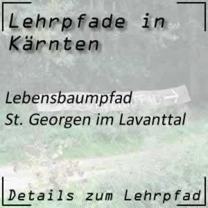 St. Georgen/Lavanttal Lebensbaumpfad
