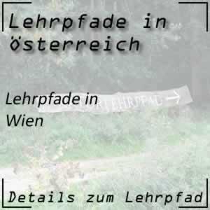 Lehrpfade in Wien