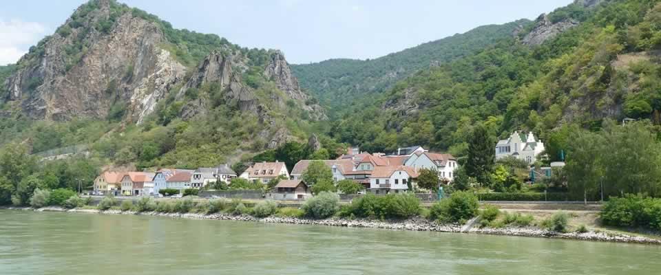 Urlaub in Niederösterreich
