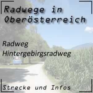 Hintergebirgsradweg Reichraming