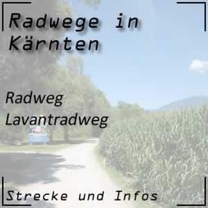 Lavantradweg
