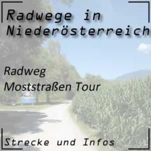 Moststraßen-Tour Niederösterreich