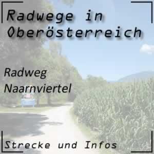Radweg Naarnviertel