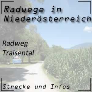 Traisental Radweg