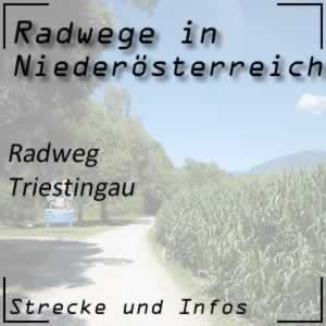 Triestingau Radweg