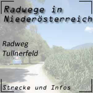 Tullnerfeld Radweg