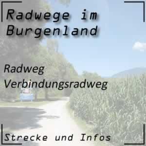 Radweg Verbindungsradweg Neusiedl/See und Donau