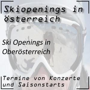 Ski Opening Oberösterreich