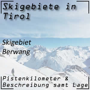 Skigebiet Bergwang