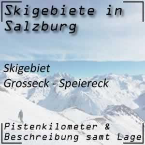 Skigebiet Großeck Speiereck Mauterndorf