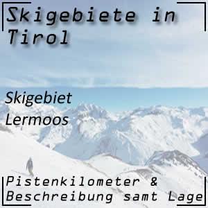 Skigebiet Lermoos