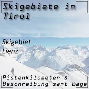 Skigebiet Lienz