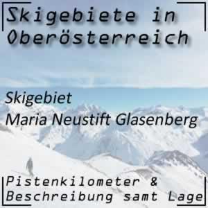 Skigebiet Maria Neustift Glasenberg