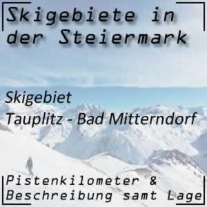 Tauplitz Bad Mitterndorf