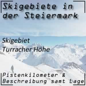 Skigebiet Turracher Höhe Steiermark