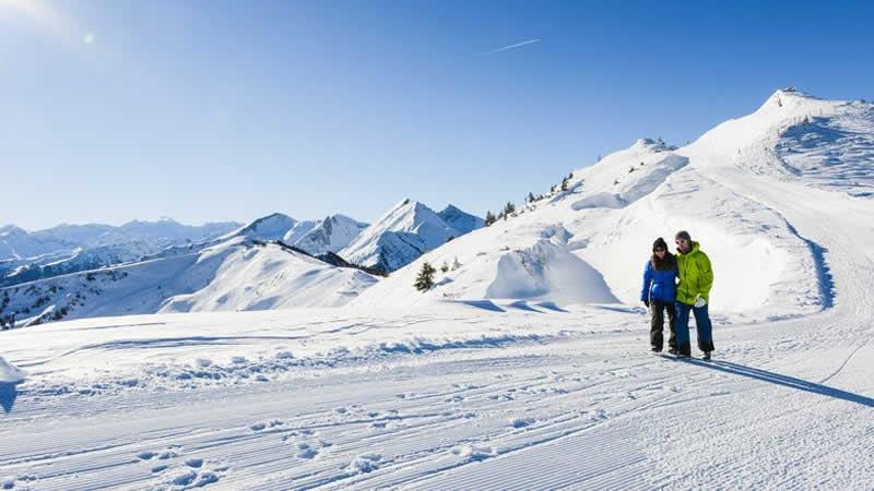 Skigebiet Dorfgastein - Großarltal Salzburg