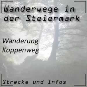 Wanderung Koppenweg
