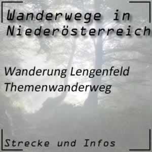 Lengenfeld / Themenweg Wanderung