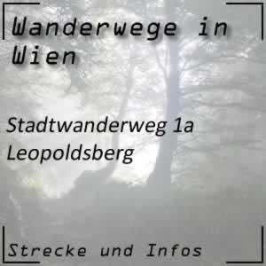 Leopoldsberg Stadtwanderweg
