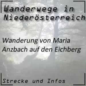 Maria Anzbach Rundwanderung