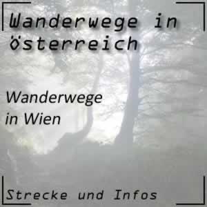 Wanderwege Wien