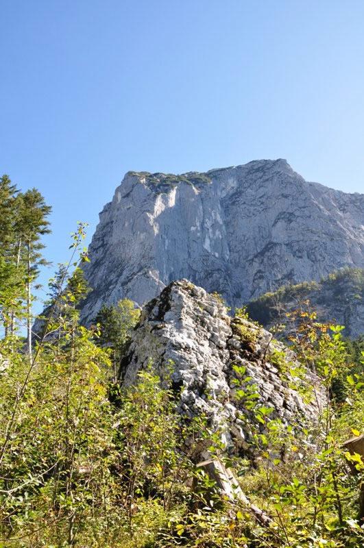 Wandervorschlag Altausseersee