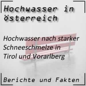 Hochwasser 2019 (TIR, VBG)