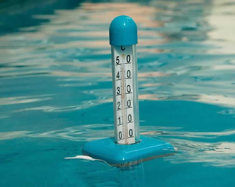 Temperatur oder Lufttemperatur