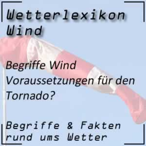 Wetterlexikon Tornado