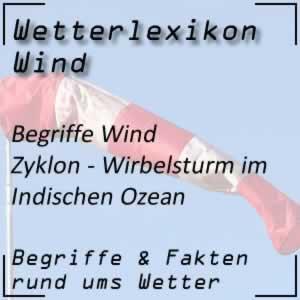 Wetterlexikon Zyklon