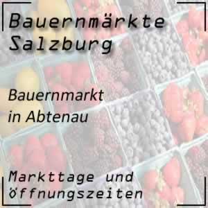 Bauernmarkt Abtenau
