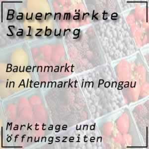 Altenmarkt im Pongau