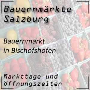 Bauernmarkt Bischofshofen