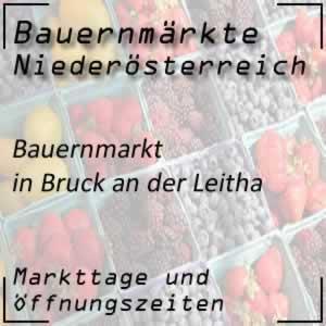 Bauernmarkt Bruck an der Leitha