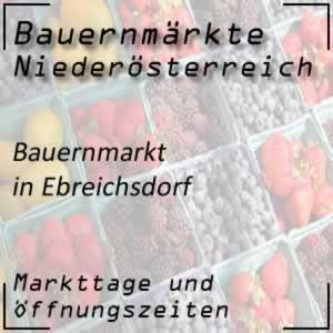 Bauernmarkt Ebreichsdorf