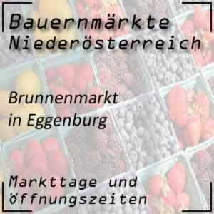 Brunnenmarkt Eggenburg