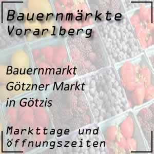 Bauernmarkt Götzis