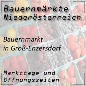 Frischemarkt Groß-Enzersdorf