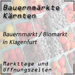 Biomarkt Klagenfurt Lidmanskygasse