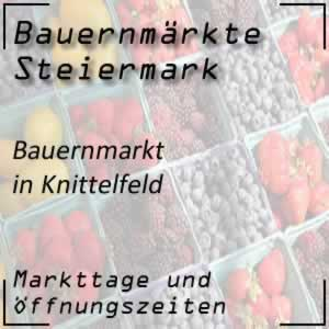 Bauernmarkt Knittelfeld