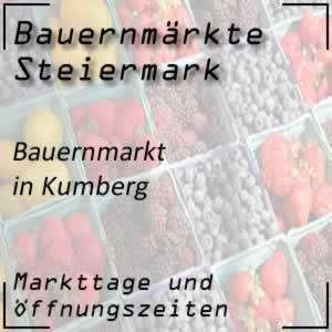Bauernmarkt Kumberg