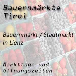 Stadtmarkt Lienz