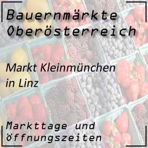 Bauernmarkt Linz Kleinmünchen