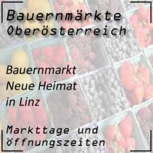 Wochenmarkt Linz Neue Heimat Wochenmarkt Am Vogelfangerplatz In Linz Mit Den Offnungszeiten